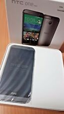 HTC ONE M8 16GB 3G LTE SIM FREE SMART PHONE (UNLOCKED) GUN METAL GREY
