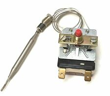 EGO 55.13562.090 High Limit Oven Thermostat Single Pole (Pack of 50)