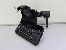 Gamber Johnson 7160-0223 Vehicle Dock with Keyboard for Panasonic CFH1 NOB