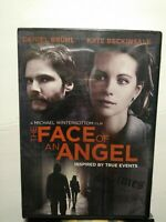 """The Face of An Angel"" Murder Mystery starring Kate Beckinsale on DVD sealed"