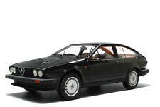 ALFA ROMEO GTV 6 2.5 SERIE 1 - 1980 1:18 LM110C RESIN MODEL LAUDORACING-MODELS