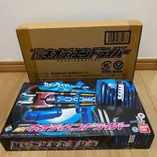 BANDAI Kamen Masked Rider Zi-O Decade DX Neo Diend Driver