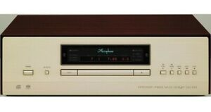 ACCUPHASE DP-700 CD/SACD-PLAYER , Top-Zustand, -50%!