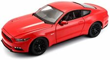 2015 Ford Mustang Maisto 31197 1 18