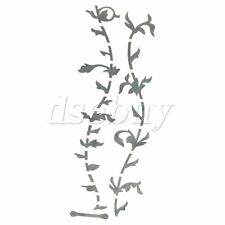 Guitar Bass Inlay Sticker Fretboard Note Marker Pearl White Tree of Life