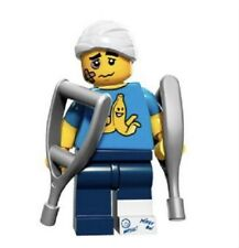 Lego Minifigures Series 15 71011 4 Clumsy Guy NEW