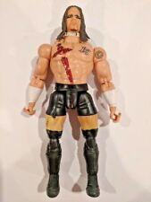 TNA Raven Figure Marvel Lockdown WWE WWF WCW ECW ROH NXT NWA NJPW WCCW nWo Toy