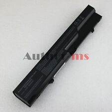 NEW Battery For HP ProBook 4320t 4320s 4321s 4325s 4326s 4420s 4421s 4425s 4520s