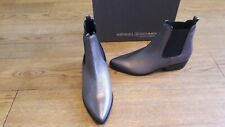 Kennel and Schmenger Fibi boots.RRP £280.6 UK.Pewter. Chelsea dealer.Butter soft