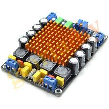 TK2050 T Class 50W+50W Digital Power Amplifier Board 2 Channel Amplifier
