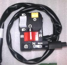 Honda TRX400 TRX400FW Foreman Start Kill Light Choke Switch 98 1999 2000 - 2003
