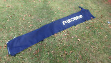 """Mainsail Boom Cover by Ameriseam fits Precision 185 114"""" long Navy  NEW"""