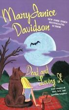 Dead and Loving It MaryJanice Davidson (2006, Paperback) ~GOOD TO VG CONDITION~