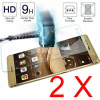 9H Premium Tempered Glass Cover Screen Protective Film For Huawei P8 P9 P10 Lite