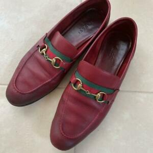GUCCI loafers vintage