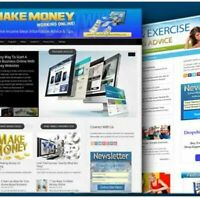 3500+ Turnkey Websites And PHP 300 Scripts Huge bundle 4Gigs
