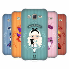 Cover e custodie Head Case Designs modello Per Samsung Galaxy J5 per cellulari e palmari