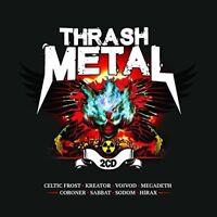 Various Artists - Thrash Metal / Various [New CD] UK - Import