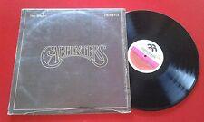CARPENTERS **The Singles 1969 - 1973** RARE LP Venezuela 1993 ISSUE BY RODVEN***