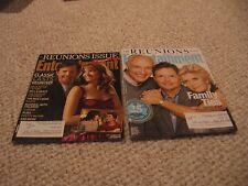 Entertainment Weekly Ghostbusters Sigourney Weaver Alien Bill Murray Dan Aykroyd