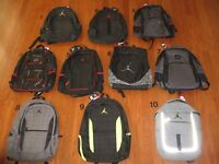 NIKE AIR JORDAN Jumpman Backpack LAPTOP Bag   NWT