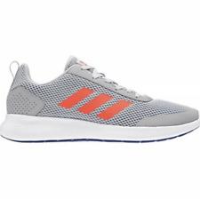 Adidas Element Race Herren Schuhe Sneakers Freizeit Laufschuhe Grau 42