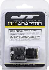 Co2 paintball fill tank adapter adaptor converter regulator, 90gm