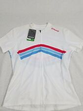 Capo Ria Don Women's Cycling Jersey SIZE XL 1a
