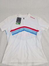Capo Ria Don Women's Cycling Jersey SIZE XL (1a)