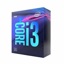 Intel Core i3-9100F 4-Core 3.6Ghz (4.2GHz Turbo) Processor Without Graphics