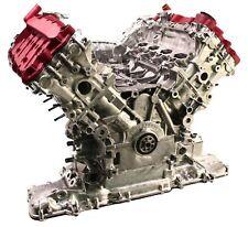 Motor 2012 Audi A4 B8 RS4 A5 RS5 4,2 V8 CFSA CFS Köpfe geplant Pleuellager NEU