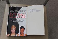 *Signed* LYNNE PEMBERTON 'Eclipse' HB 1st VGC (Platinum Coast)