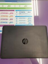 "Portátil Ultrabook Hp EliteBook 840 G1 i7 4600u 8GB 180GB-SSD 14"""