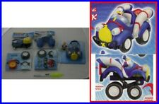 Gadget Mickey Voiture 313 Paperink Donald Duck car Judey Disney Exclusive Italie