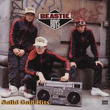 Beastie Boys - Solid Gold Hits (Vinyl 2LP - 2005 - EU - Original)