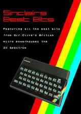 Sinclairs Best Bits-ZX Spectrum & ZX81 Emulator and tons of stuff for Windows PC