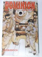 Masume Shirow Dominion # 2 ( Feest Paperback 1.Auflage )