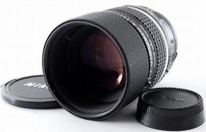 [Mint] Nikon DC-NIKKOR 105mm f/2 D RF AF M/A Lens From JAPAN #2567
