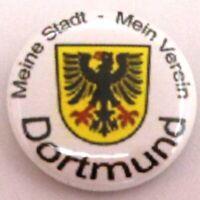 Button / Anstecker + Meine Stadt Mein Verein + Dortmund + Fußball Fans (9)