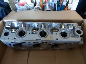 VOLVO 760GLE 2.8V6 (B280E) Cylinder Head