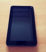 Vodafone Smart Tab II 4GB, WLAN + 3G (Vodafone), 17,8 cm (7 Zoll) - defekt