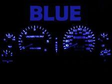Gauge Cluster LED Dashboard Bulbs Blue For 1994 1997 Dodge Ram 1500 2500 Truck