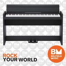 Korg LP380 Electronic Digital Electronic Piano LP380BK LP-380 Black 88 Keys - BM