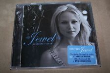 Jewel Perfectly Clear Stronger Woman CD New Sealed