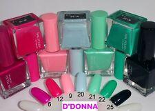 1 Vernis à Ongles D'DONNA XXL 22 Vert La Beauté Chic Manucure Stamping