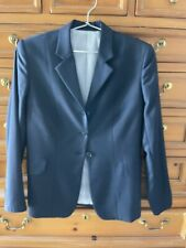 The Tailored Sportsman NEW Equestrian  Jacket Size 8R Navy