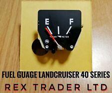 Speedometer Fuel Guage Landcruiser 40 Series BJ40,BJ42,FJ50,FJ45,HJ47, HJ45