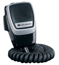 CB-Funk Mikrofon Mike Multi-Standard für Midland Alan 48/78 Plus 6 polig