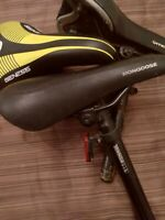 Mongoose Bicycle Chair Sit