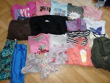 Lot de vêtements (21 pièces) pour fille taille 12 ans